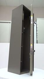 Взломоустойчиви метални сейфове за оръжие