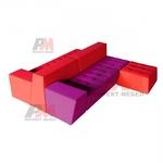 Разтегателни луксозни дивани